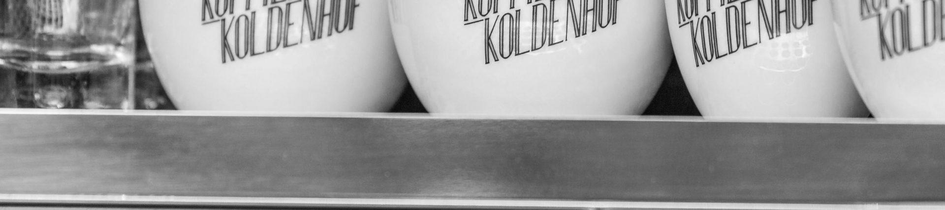 koffie van koldenhof